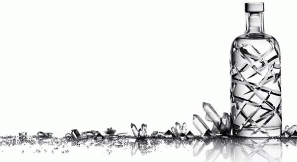 Десять самых дорогих сортов водки в мире