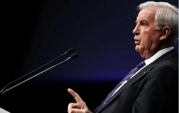 Глава WADA пригрозил российским спортсменам новыми разбирательствами