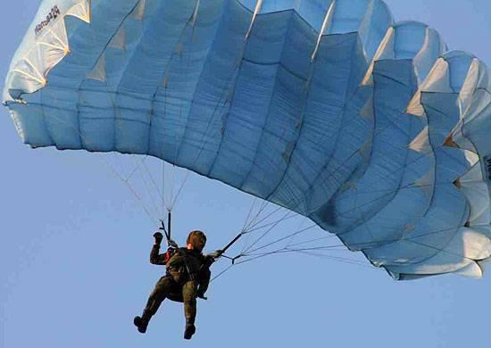 ВДВ приступили к апробации программы по высотной парашютной подготовке