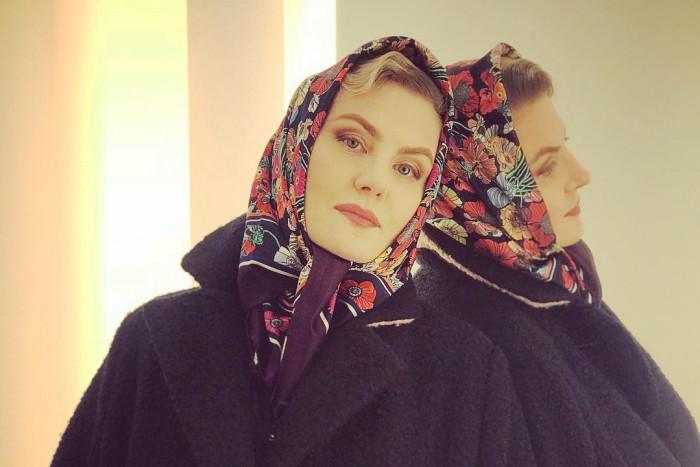 Рената Литвинова др