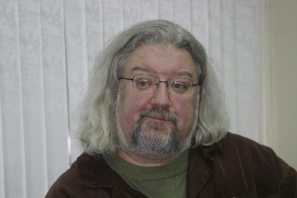 Степанов максим - человек года