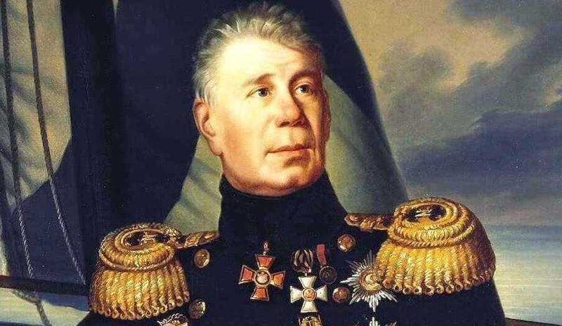 Крузенштерн сделал свою родину великой морской державой