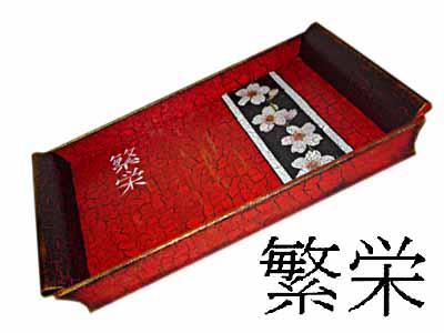 Поднос в китайском стиле