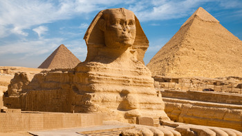 В Луксоре археологи обнаружили две неизвестные древние гробницы