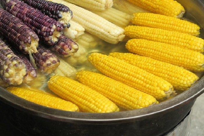 Диета против рака:  продукты, которые предотвращают рак
