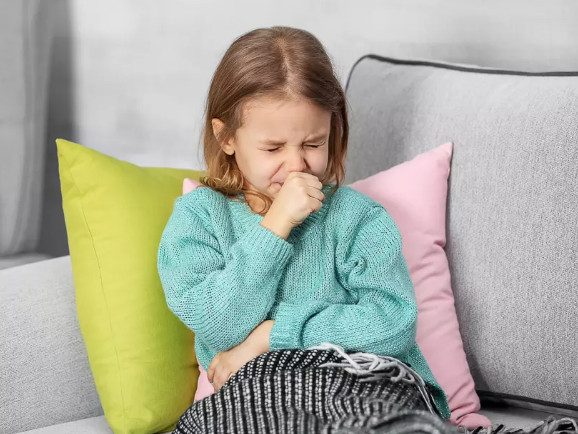 Как отличить аллергию от простуды у ребёнка?