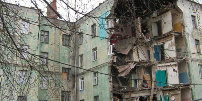 Россиян обяжут платить за страхование жилья от ЧС