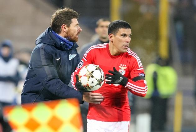 «Ливерпуль» ведет переговоры с главным тренером «Зенита»