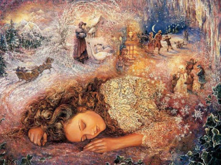 Вещие сны: когда снятся, значение ночных видений по дням недели