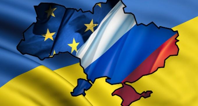 ЕС требует от России финансовой помощи себе и Украине