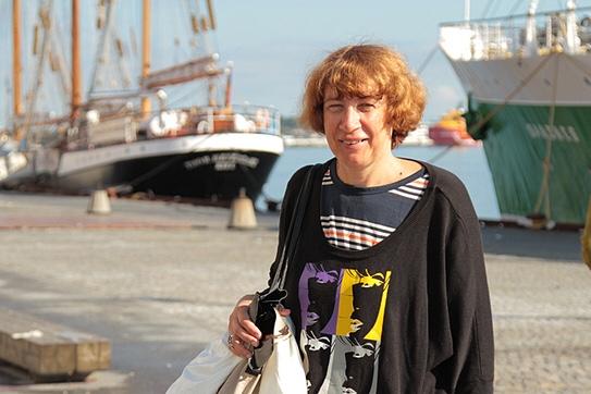 59-летнюю учительницу географии судят за «стриптиз»