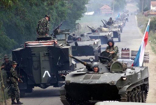 200 российских десантников против НАТО: что случилось 12 июня 1999 года