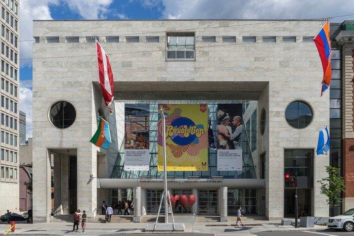 Музей изящных искусств в Монреале — старейший музей Канады искусства, музея, коллекции, произведений, является, здание, музей, Музей, художников, которая, числе, особенно, искусств, здания, можете, теперь, предметов, таких, картин, изящных