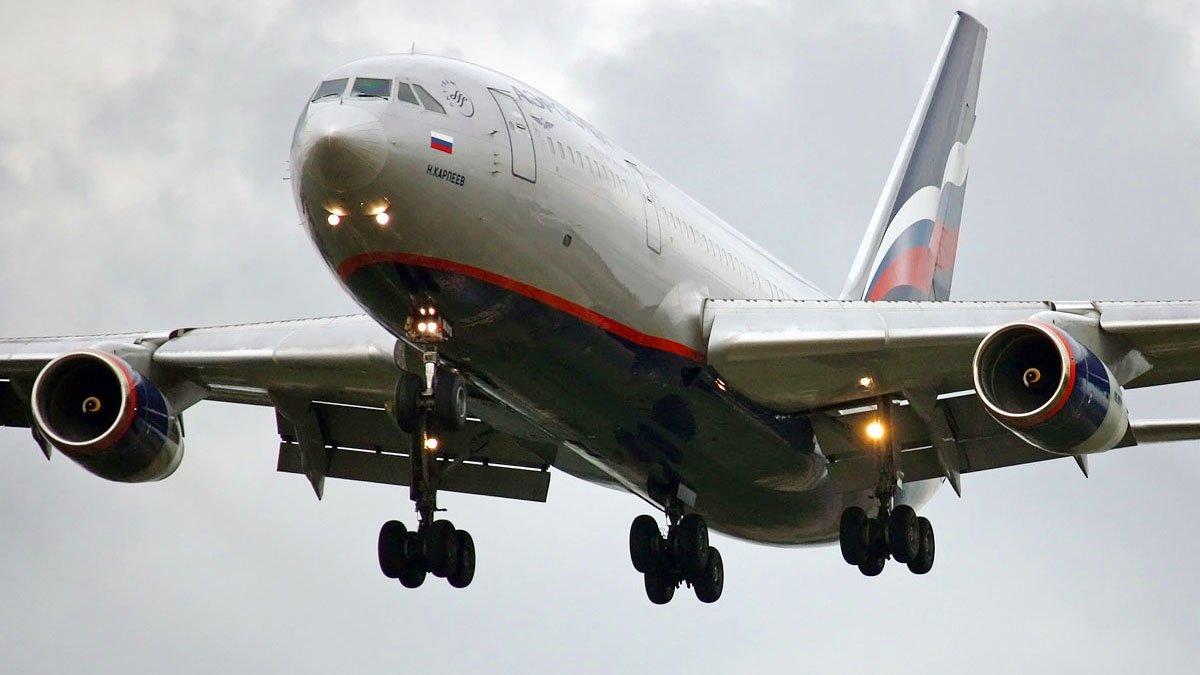 Взлет Ил-96 и Ил-114: авиапром России присматривается к Аргентине