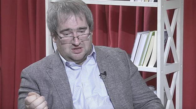 Дмитрий Корнейчук: Янукович,…