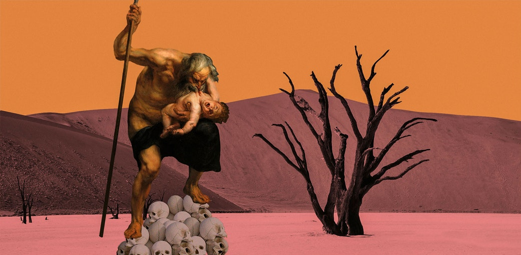 Древняя традиция инфантицида: зачем люди убивают своих детей? дети,древний мир,история,медицина,традиции
