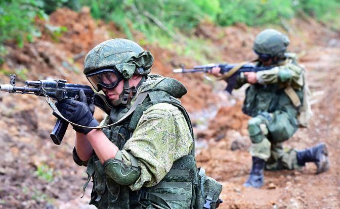 Своими провокациями Запад проверяет Россию на готовность к войне