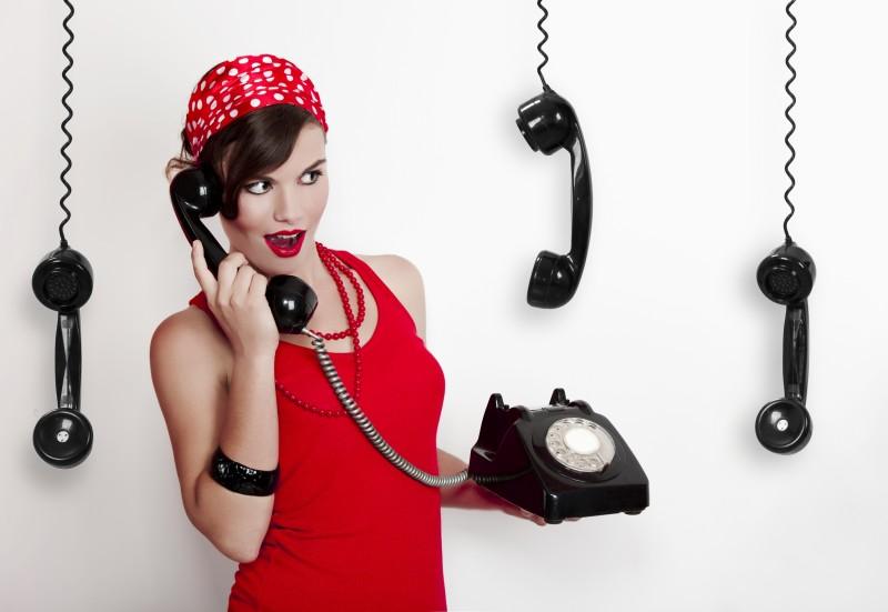 Как избавиться от назойливых звонков
