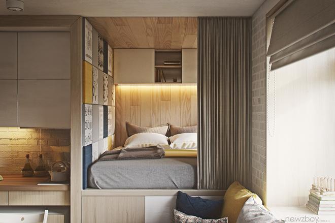 Современный Спальня by newzboy