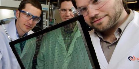 Окно-электростанция: ученые придумали, как избавить нас от счетов за электричество