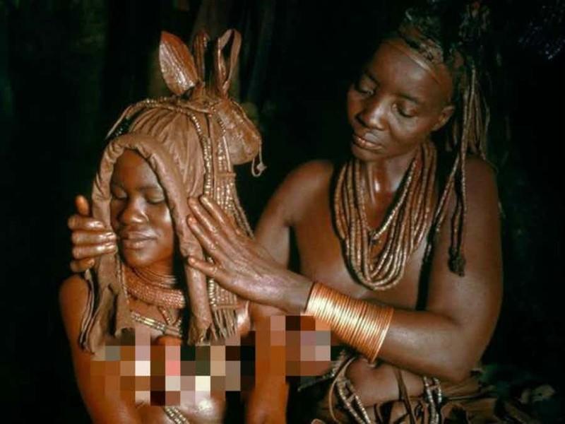 Жирная ночь африка, обычаи, первая брачная ночь, свадьба, традиции