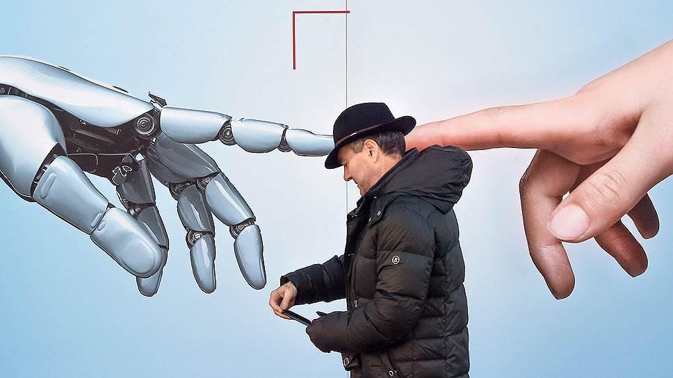 Ðикто не призывает радикально отказыватьÑÑ Ð¾Ñ' новых технологий. Ðо живой человек на той Ñтороне Ñкрана тоже не помешает