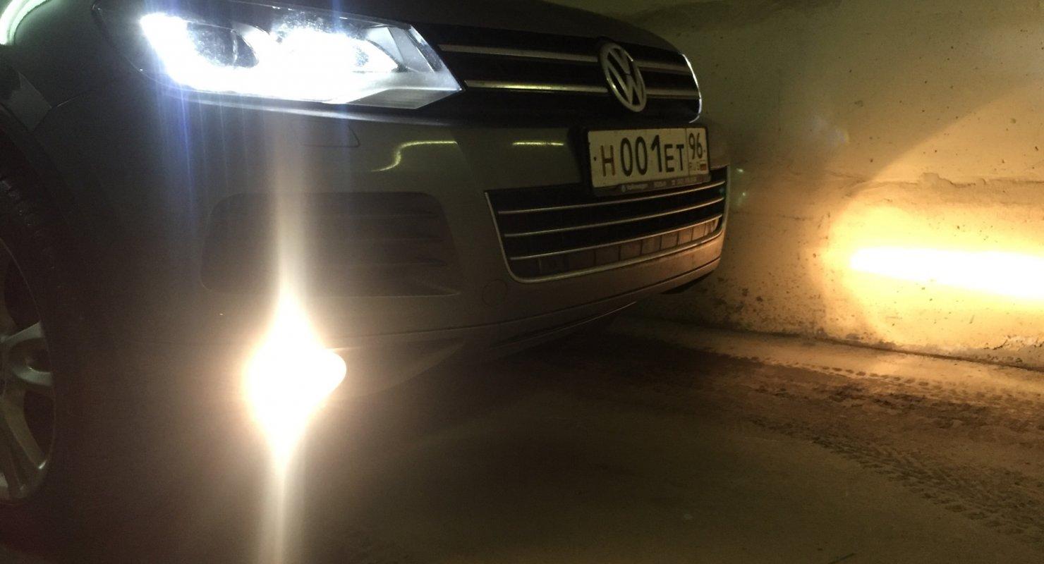 Галоген — в чем преимущества перед ксеноном и LED Автомобили