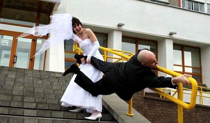 Пришла мне пора жениться....