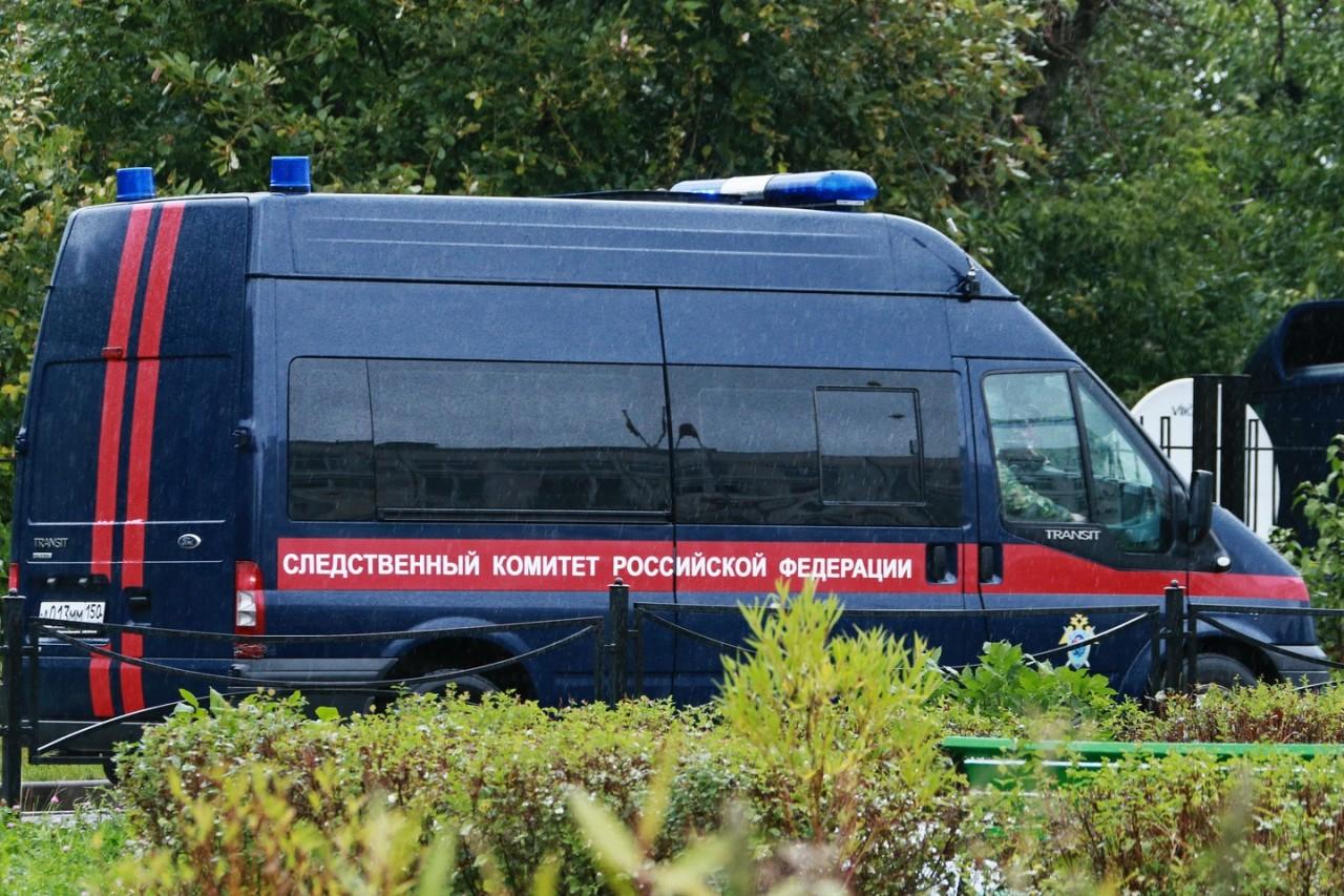 В доме сбежавшего от следствия учёного из Газпрома нашли мешки с тремя миллионами евро