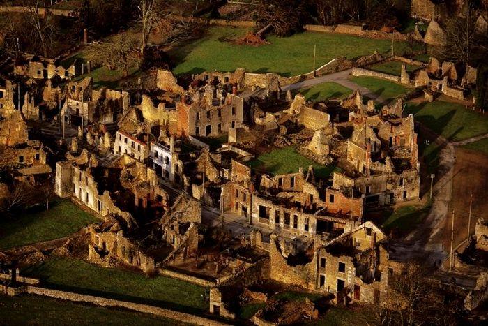 10 городов, которые скоро могут по разным причинам исчезнуть с лица земли города-призраки,заброшки,планета