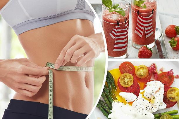 5 лучших завтраков для похудения
