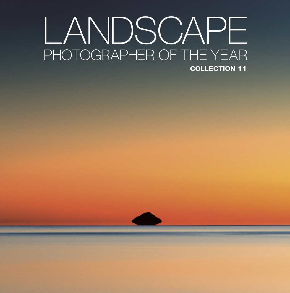 Обложка книги «Landscape Photographer of the Year: Collection 11»