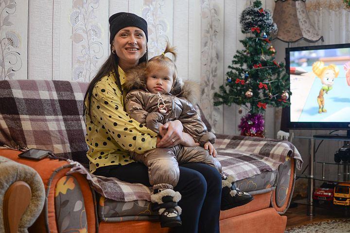 «Терминал Астафьева» в Приморье переселит первые три семьи из аварийных бараков