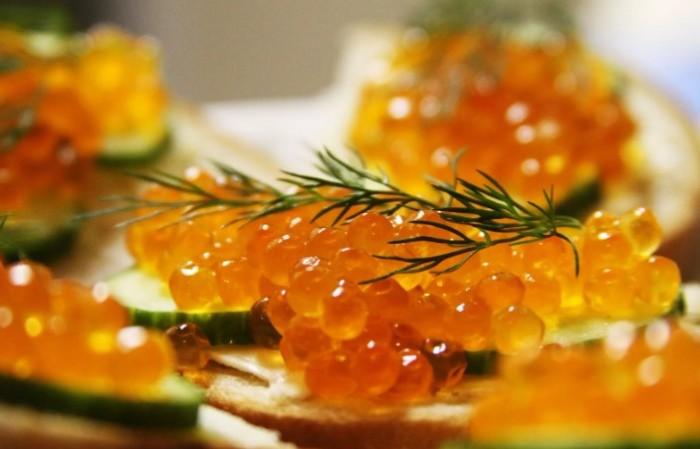 Почему европейцы не едят гречку, или Какие любимые в России продукты кажутся странными иностранцам еда,интересное,кухонька,национальные блюда,русская кухня