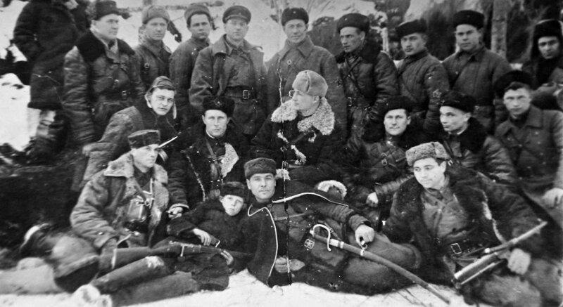 НКВД в бою: чем на самом деле занимался народный комиссариат?