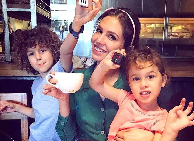 Чем сейчас занимаются дети Романа Абрамовича