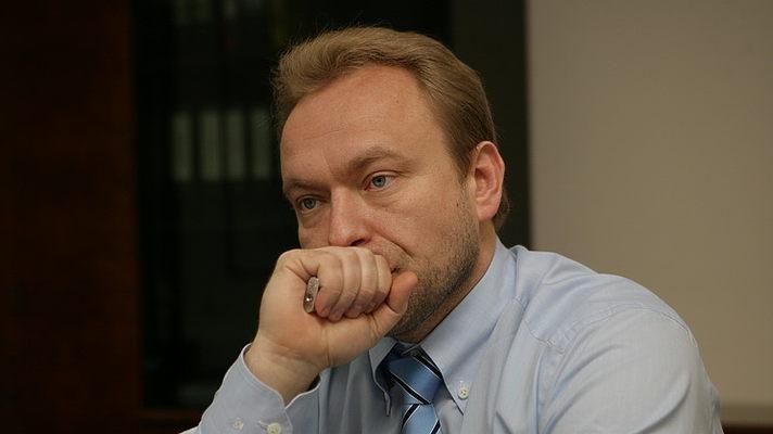 Украинский оппозиционер: это…