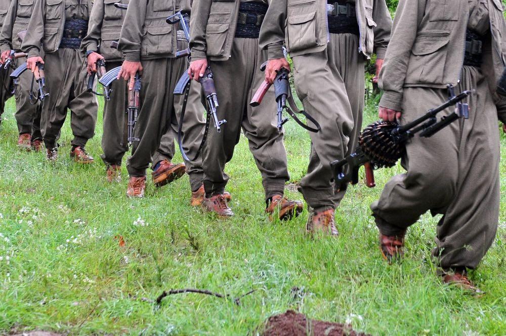 Цена курдской победы: в Сирии раскрыт тайный сговор курдов с ИГ