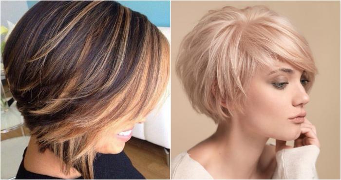 ТОП–5 модных стрижек для капризных редких волос