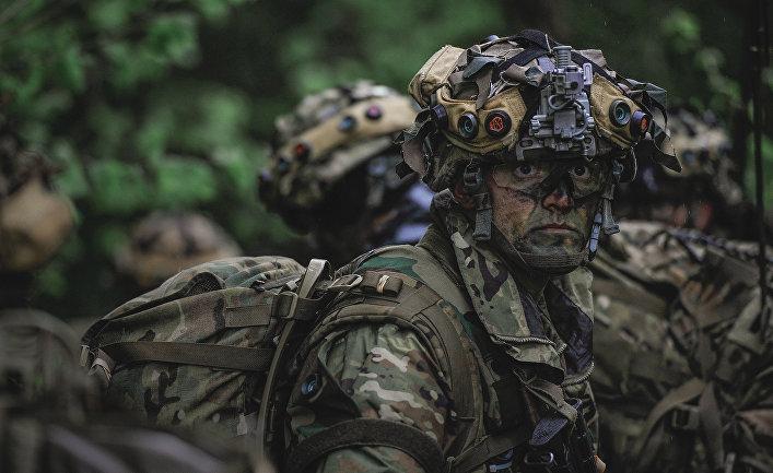 American Thinker : хочет ли Байден войны с Россией?