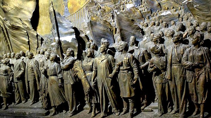 Новые «сословия» России – политиканы и бюрократы: Как от них избавиться? россия