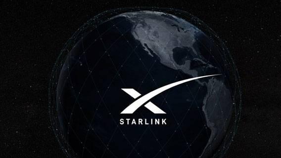Илон Маск хочет подключить автофургоны и грузовики к Интернету через спутники Starlink