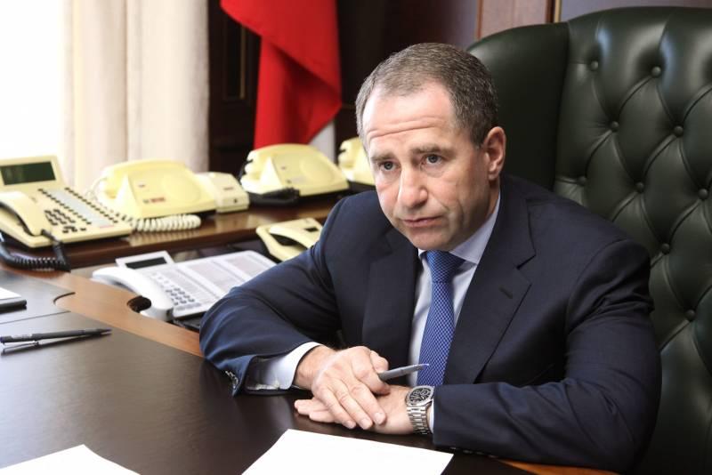 Почему Минск посчитал оскорблением интервью российского посла
