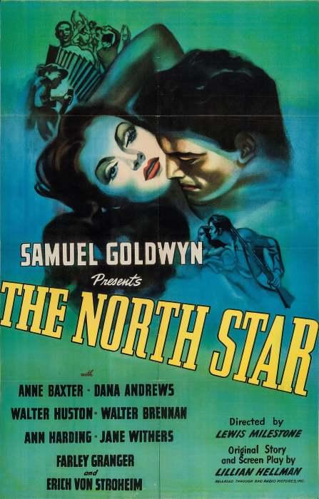 «Северная звезда». / Фото: www.tmdb.org