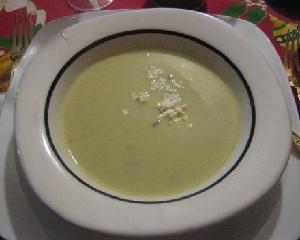 Луковый суп от многих недуг (по Бройсу)