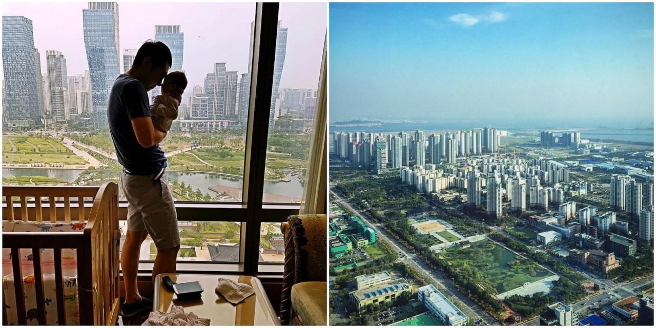 История корейского чуда: как за 10 лет превратить грязное болото в самый технологичный город мира будущее, корея, сонгдо, технологии, умный город