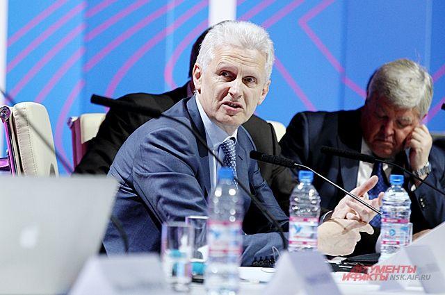 Фурсенко считает, что ценные кадры больше не «утекают» из России