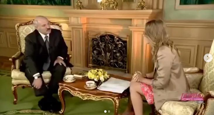 Свобода от своего диктатора может окончиться несвободой с чужим Белоруссия,Лукашенко,политика,собчак