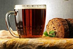 Целебный хлебный квас — реце…