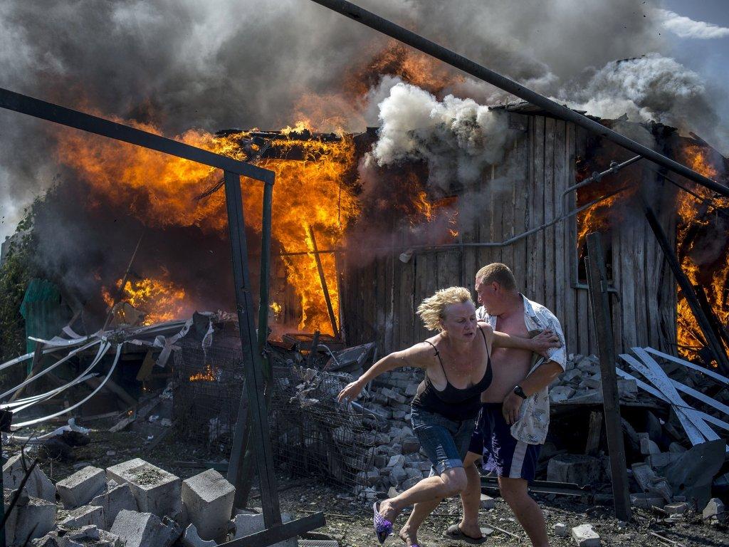 Картинки война в донбассе